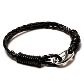 Rebel Leder- Armband